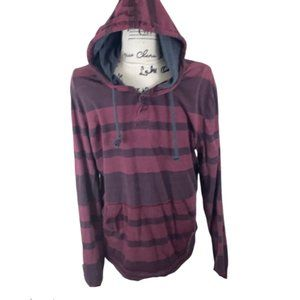 FREE STATE Henley With Hood